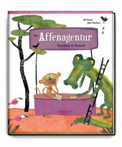 Kinderbuch – Hinstorff Verlag 2015
