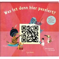 Kinderbuch – Tulipan Verlag 2015