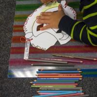 """Kinderbuch-Lesung """"Die Affenagentur"""" Bücherhalle Hamburg Steilshoop"""