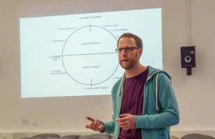 Storytelling-Seminare